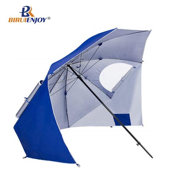Arc 200cm beach umbrella tent with anti UV  sc 1 st  Bu0026R LEISURE PRODUCTS CO.LTD & Arc 200cm beach umbrella tent with anti UV for wholesale-beach ...