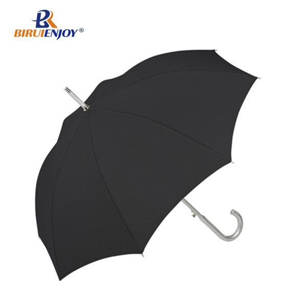 28 inch automatic aluminum golf umbrella with aluminum handle