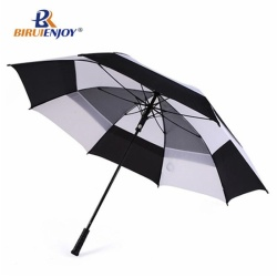vented golf umbrella for sports